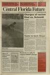 Central Florida Future, Vol. 22 No. 46, February 27, 1990