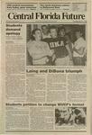 Central Florida Future, Vol. 22 No. 47, March 1, 1990