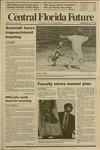 Central Florida Future, Vol. 22 No. 50, March 20, 1990