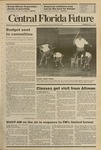 Central Florida Future, Vol. 22 No. 54, April 3, 1990