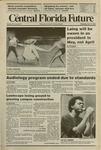 Central Florida Future, Vol. 22 No. 59, April 19, 1990