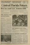 Central Florida Future, Vol. 22 No. 64, May 30, 1990