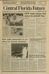 Central Florida Future, Vol. 22 No. 71, July 25,1990