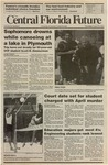 Central Florida Future, Vol. 23 No. 02, August 23,1990