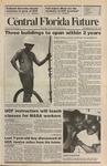Central Florida Future, Vol. 23 No. 04, August 30,1990