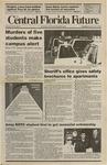 Central Florida Future, Vol. 23 No. 05, September 4, 1990