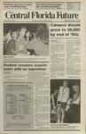 Central Florida Future, Vol. 23 No. 07, September 11, 1990