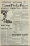 Central Florida Future, Vol. 23 No. 08, September 13, 1990