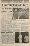 Central Florida Future, Vol. 23 No. 10, September 20, 1990