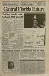 Central Florida Future, Vol. 23 No. 13, October 2, 1990