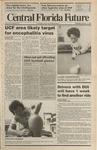 Central Florida Future, Vol. 23 No. 14, October 4, 1990