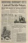 Central Florida Future, Vol. 23 No. 18, October 18, 1990