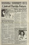 Central Florida Future, Vol. 23 No. 21, October 30, 1990