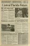Central Florida Future, Vol. 23 No. 23, November 6, 1990