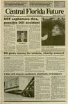 Central Florida Future, Vol. 23 No. 25, November 13, 1990