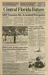 Central Florida Future, Vol. 23 No. 28, November 27, 1990