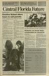 Central Florida Future, Vol. 23 No. 31, January 10, 1991