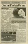 Central Florida Future, Vol. 23 No. 33, January 17, 1991