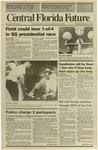 Central Florida Future, Vol. 23 No. 39, February 7, 1991