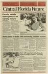 Central Florida Future, Vol. 23 No. 41, February 14, 1991