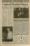 Central Florida Future, Vol. 23 No. 42, February 21, 1991