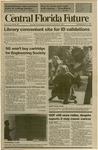 Central Florida Future, Vol. 23 No. 45, March 5, 1991