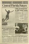 Central Florida Future, Vol. 23 No. 49, March 21, 1991