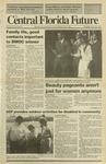 Central Florida Future, Vol. 23 No. 50, March 26, 1991