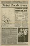 Central Florida Future, Vol. 23 No. 54, April 9, 1991