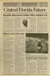 Central Florida Future, Vol. 23 No. 67, July 17, 1991