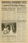 Central Florida Future, Vol. 23 No. 68, July 24, 1991