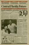 Central Florida Future, Vol. 24 No. 01, August 22, 1991