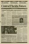 Central Florida Future, Vol. 24 No. 05, September 5, 1991