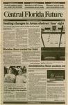 Central Florida Future, Vol. 24 No. 07, September 12, 1991