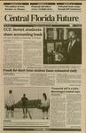 Central Florida Future, Vol. 24 No. 09, September 19, 1991