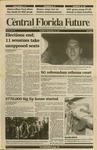 Central Florida Future, Vol. 24 No. 10, September 24, 1991