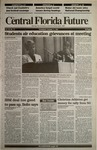 Central Florida Future, Vol. 24 No. 17, October 17, 1991