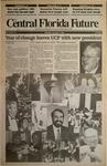 Central Florida Future, Vol. 24 No. 31, January 7, 1992