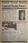 Central Florida Future, Vol. 24 No. 32, January 9, 1992