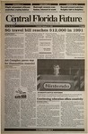 Central Florida Future, Vol. 24 No. 33, January 14, 1992