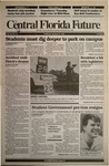 Central Florida Future, Vol. 24 No. 35, January 21, 1992