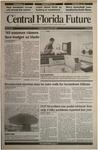Central Florida Future, Vol. 24 No. 38, January 30, 1992