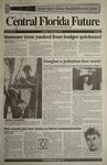 Central Florida Future, Vol. 24 No. 39, February 4, 1992