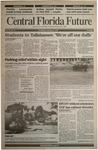 Central Florida Future, Vol. 24 No. 40, February 6, 1992