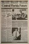 Central Florida Future, Vol. 24 No. 41, February 11, 1992
