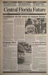 Central Florida Future, Vol. 24 No. 43, February 18, 1992
