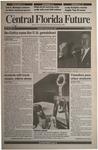 Central Florida Future, Vol. 24 No. 45, February 25, 1992