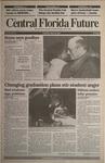 Central Florida Future, Vol. 24 No. 47, March 3, 1992