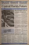 Central Florida Future, Vol. 24 No. 48, March 5, 1992