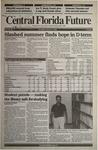 Central Florida Future, Vol. 24 No. 50, March 19, 1992